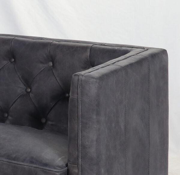 Sofa Triple London Fog