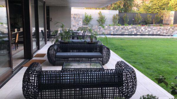 Sofa Set Torino Big