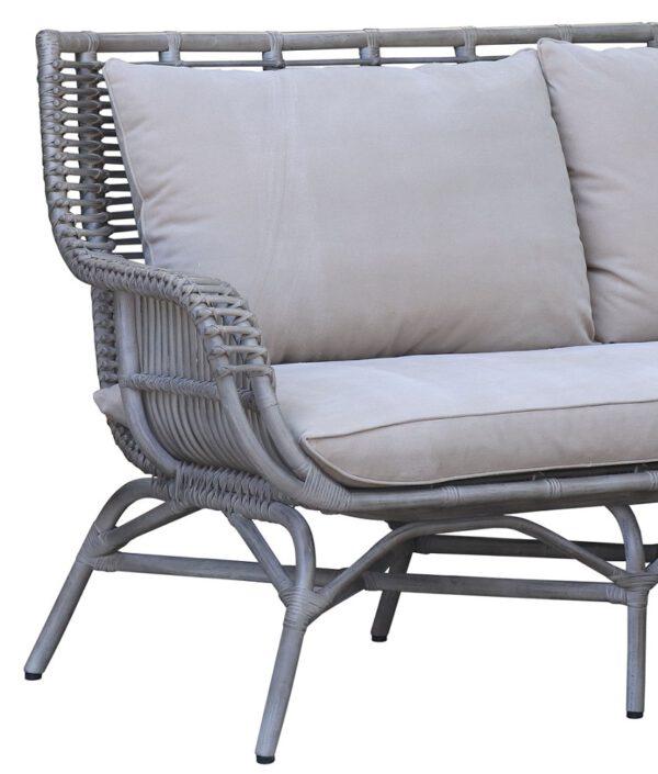 Sofa Triple Cleo Vintage