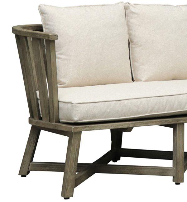 Sofa Triple Zenit
