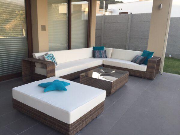 Sofa set Zen 661 Beige