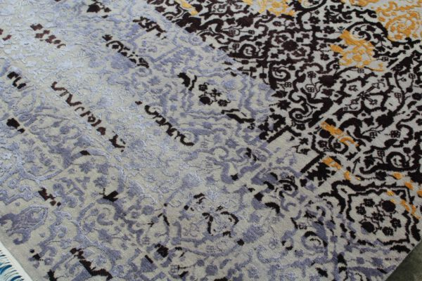Alfombra Abstract Persian 3