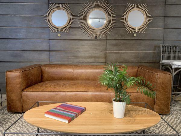 Sofa Chill Cocoa