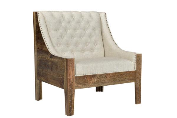 Sofa Single CAMILA