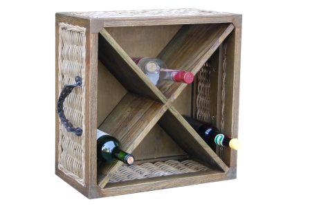 Cava de Vino Box