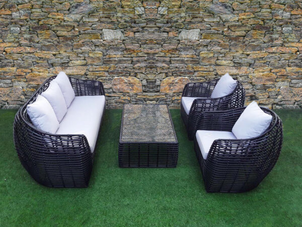 Sofa Set San Marino