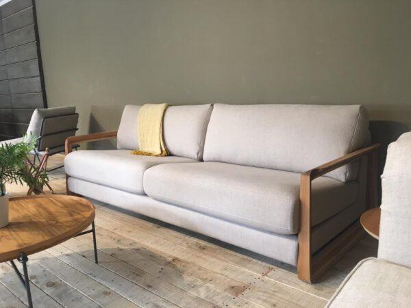Sofa Raul Beige