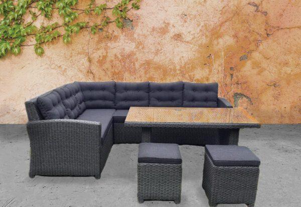 Sofa Set Catania